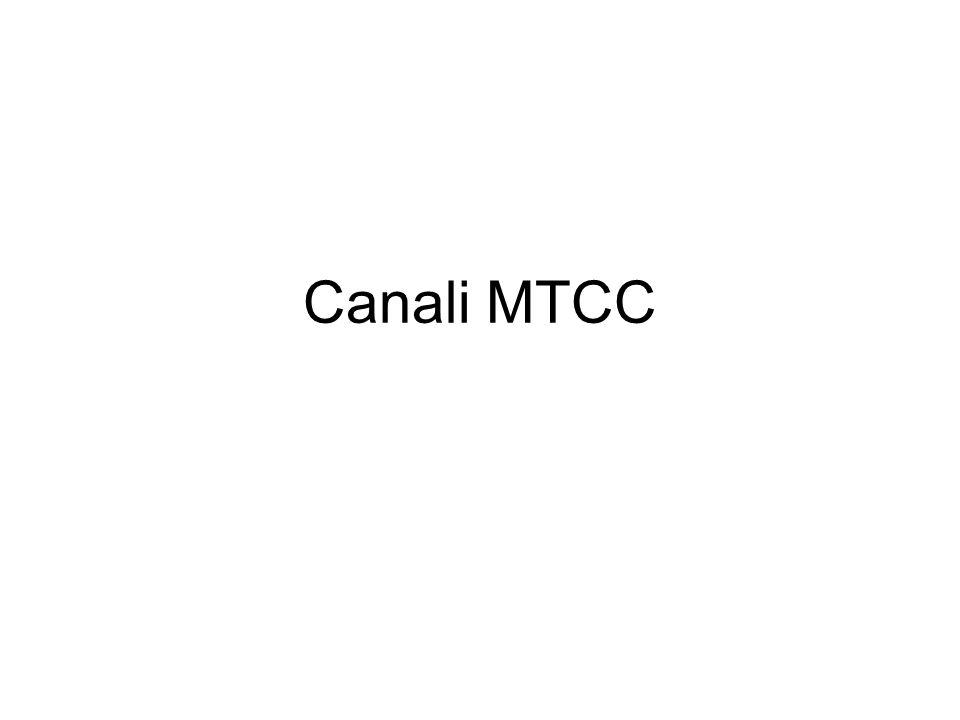 Canali MTCC