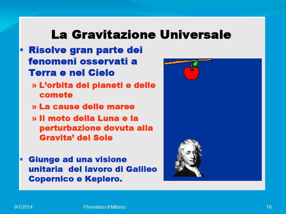 16Planetario di Milano9/1/2014