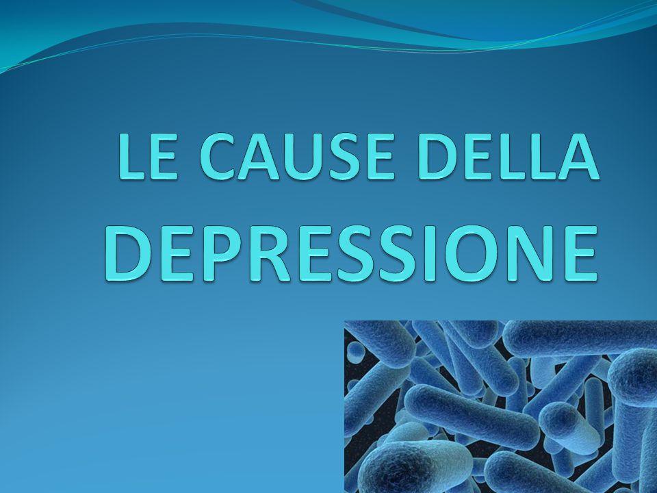 SINTOMI Umore depresso Perdita di interesse/piacere Pianto Irritabilità Preoccupazioni/ansia Pensieri di colpa/ autosvalutazione Perdita di speranza P
