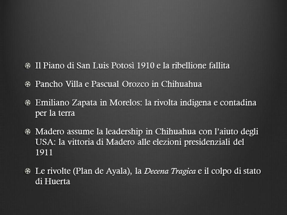 Plan libertador de los hijos del Estado de Morelos, afiliados al Ejército Insurgente que defiende el cumplimiento del Plan de San Luis, con las reformas que ha creído conveniente aumentar en beneficio de la Patria Mexicana.