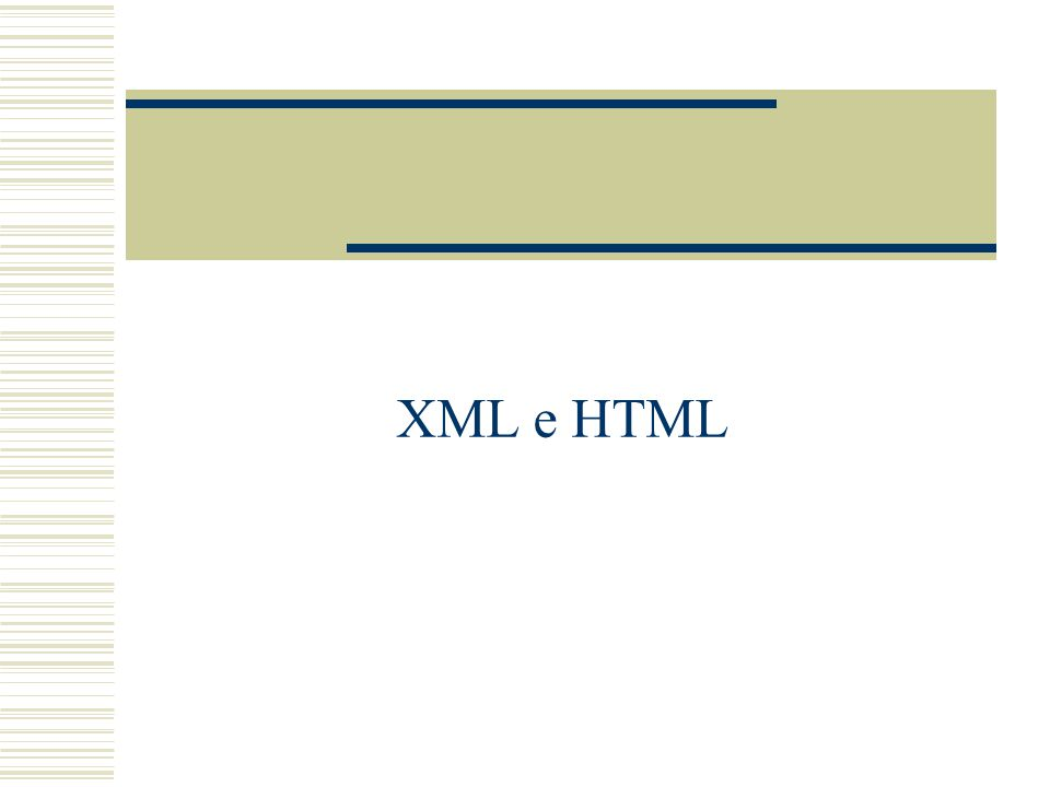 XML was designed to carry data.XML is not a replacement for HTML.