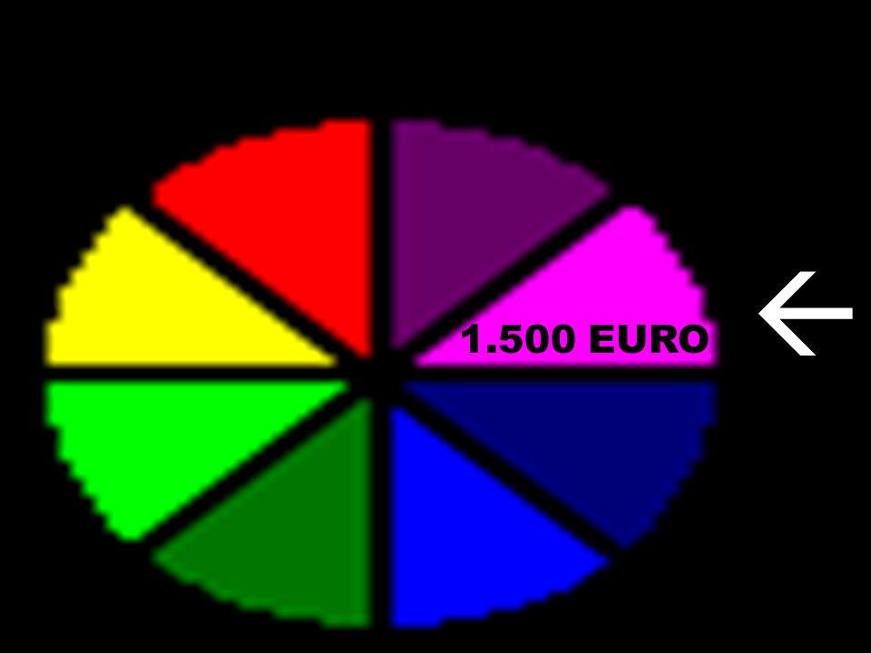  1.500 EURO