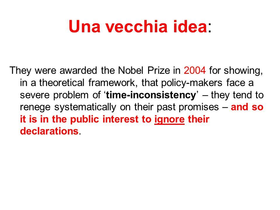 Altro esempio di spiegazione delle parole: La heightened alertness del 5 giugno 2008 Il 5 giugno del 2008 Trichet ha usato l'espressione heightened alertness nelle due sintesi.