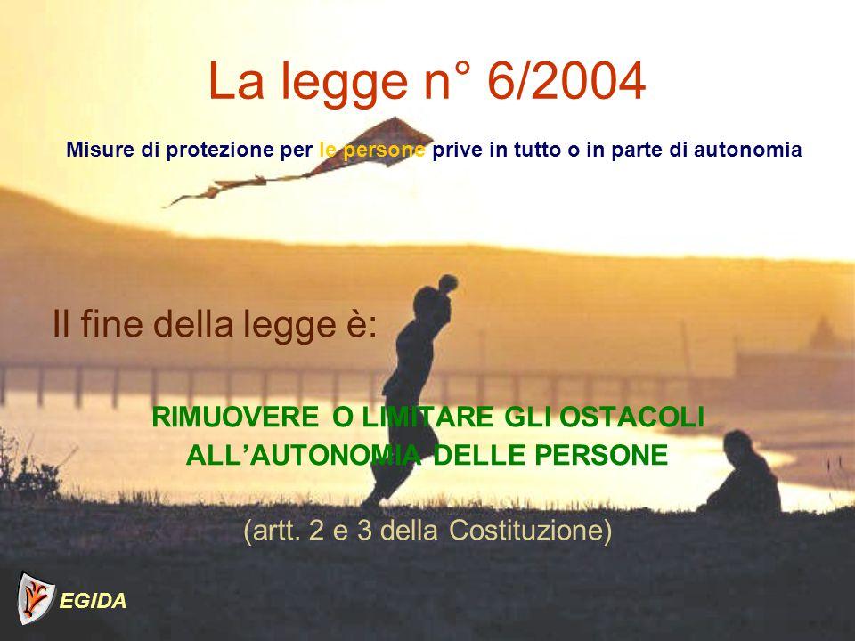LA RELAZIONE D'AIUTO Professionista dell'aiuto Beneficiario EGIDA Dott.ssa Laura Borgialli