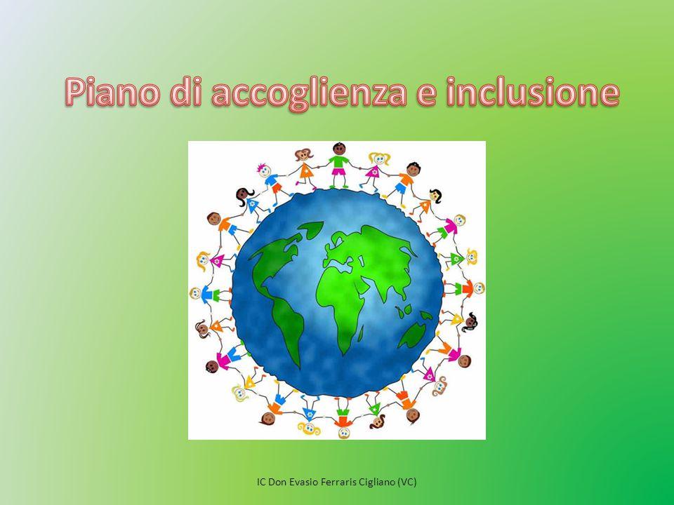 Piano per l'accoglienza e l'inclusione degli alunni con certificazione di disabilità e con Bisogni educativi speciali La scuola è una comunità educante, che accoglie ogni alunno nello sforzo quotidiano di costruire relazioni e situazioni pedagogiche tali da consentire il massimo sviluppo.