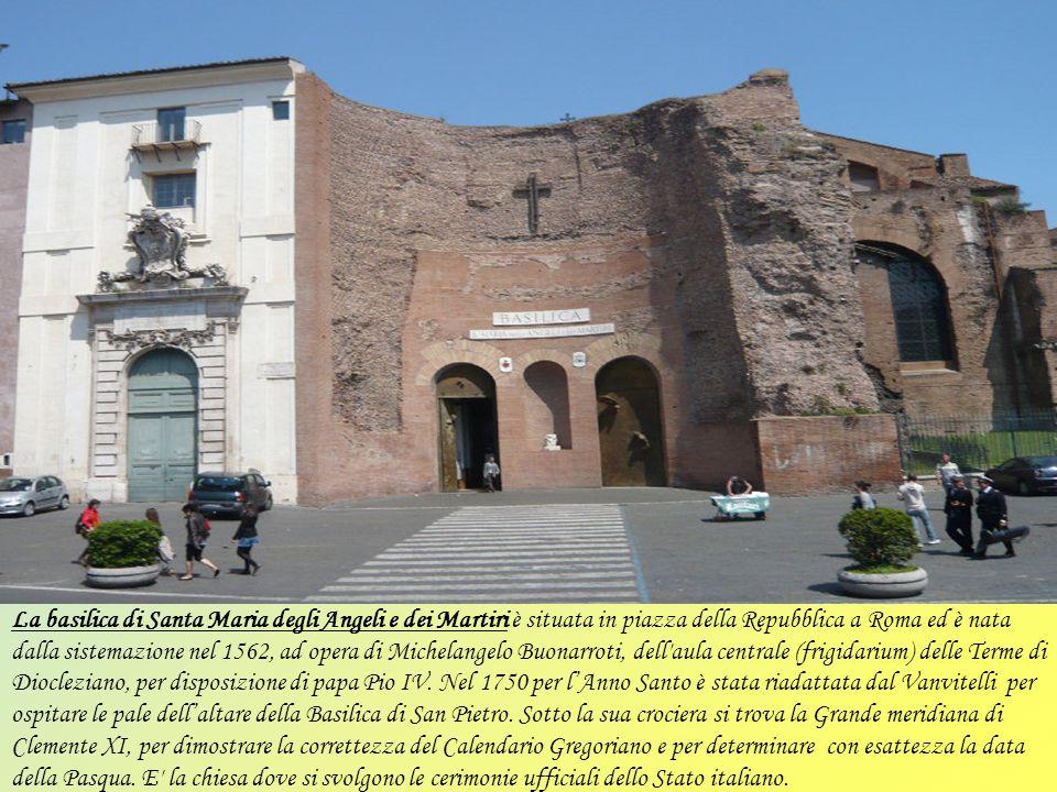 La Basilica di Giunio Basso (basilica Iunii Bassi) era una basilica civile di Roma, situata sul colle Esquilino (l'altra, la basilica Hilariana, fu di