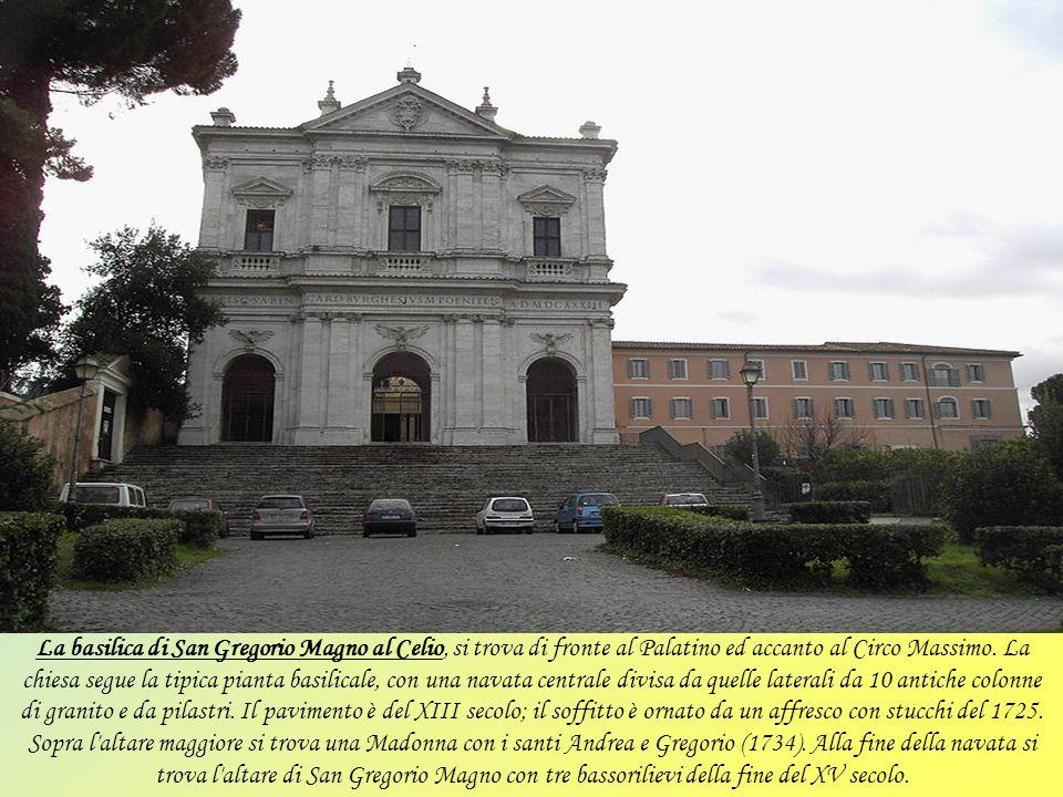 La basilica di Santa Maria in Trastevere è la più importante del rione. Fondata nel III secolo (papa Callisto I), fu poi rinnovata nel 1130-1143 (papa