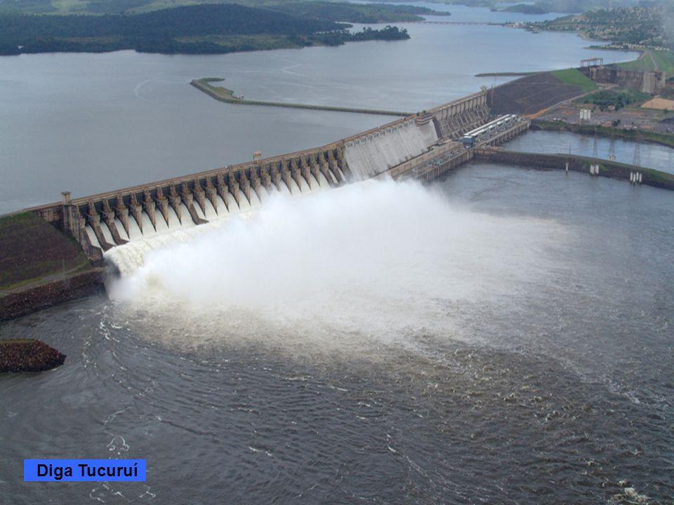 Belém è la città più importante di tutta l'Amazzonia. Il suo territorio è formato per due terzi da isole. Situata sulla sponda meridionale della baia