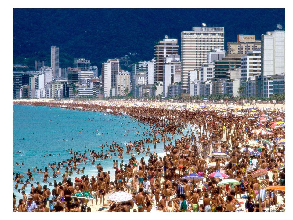 Il Brasile è spesso rappresentato da spiagge che evocano vacanze speciali e fanno sognare milioni di persone, anche se poi la realtà affievolisce di molto la fantasia..