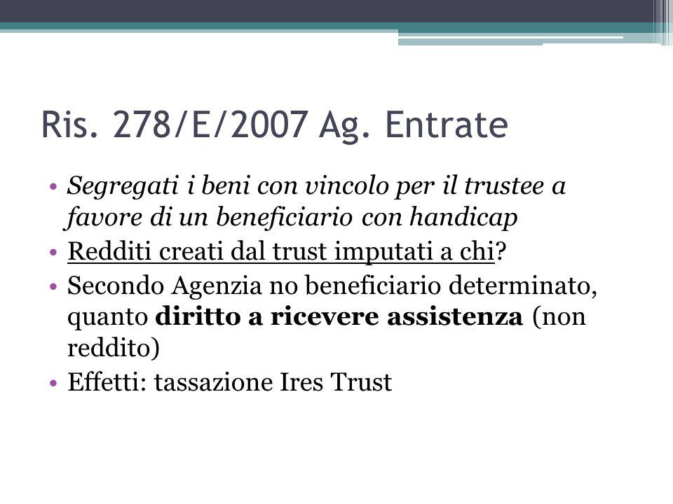 Ris.278/E/2007 Ag.