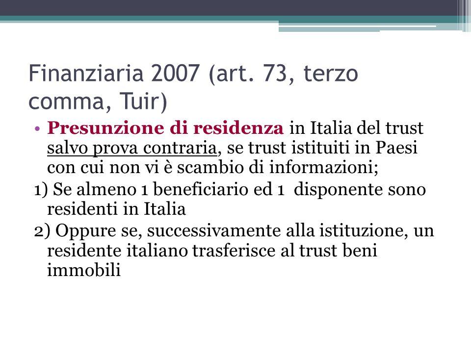 Finanziaria 2007 (art.