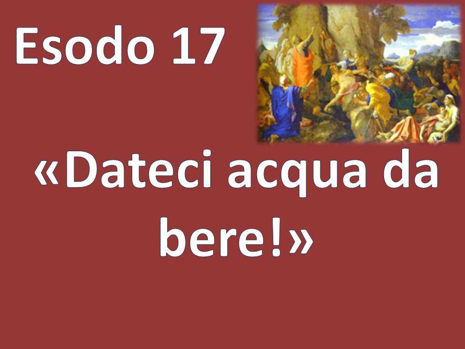 Versò dell acqua nel catino e cominciò a lavare i piedi dei discepoli e ad asciugarli con l asciugamano di cui si era cinto… «Se non ti laverò, non avrai parte con me» (Gv 13,5.7).