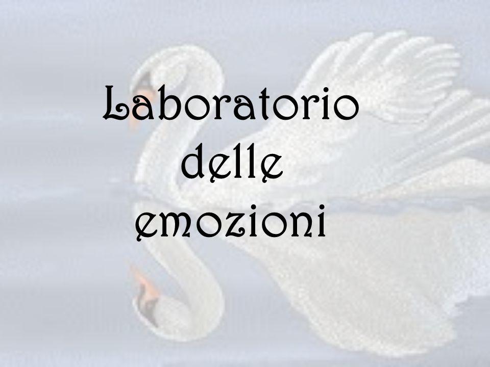 Laboratorio delle emozioni