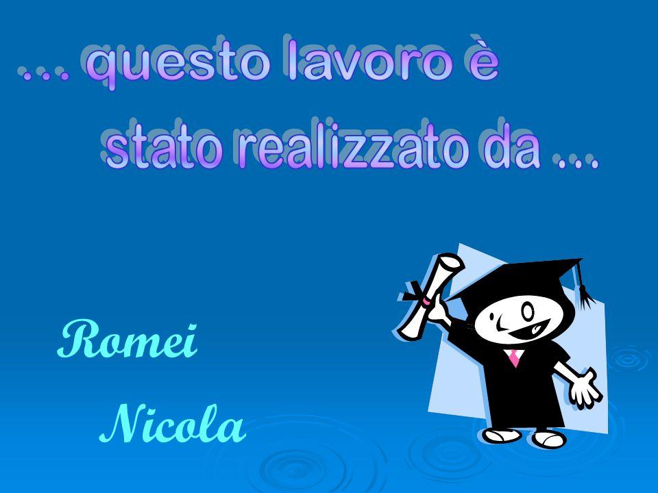 Romei Nicola