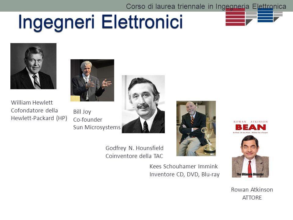 William Hewlett Cofondatore della Hewlett-Packard (HP) Bill Joy Co-founder Sun Microsystems Godfrey N.