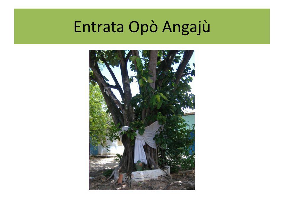 Entrata Opò Angajù