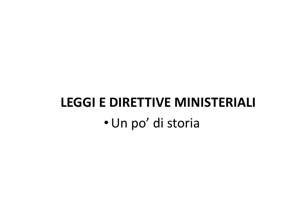 I nuovi curricoli e l'indagine OCSE PISA: piena sintonia