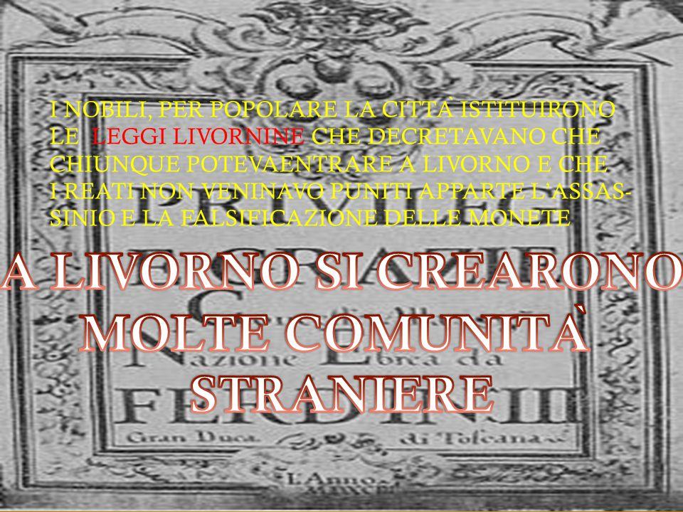 LE ORIGINI LEGGENDARIE DELA CITTA ̀ RISALGONO AL'EPOCA ROMANA: LIVORNO SAREBBE NATA INTORNO AL TEMPIO DI ERCOLE