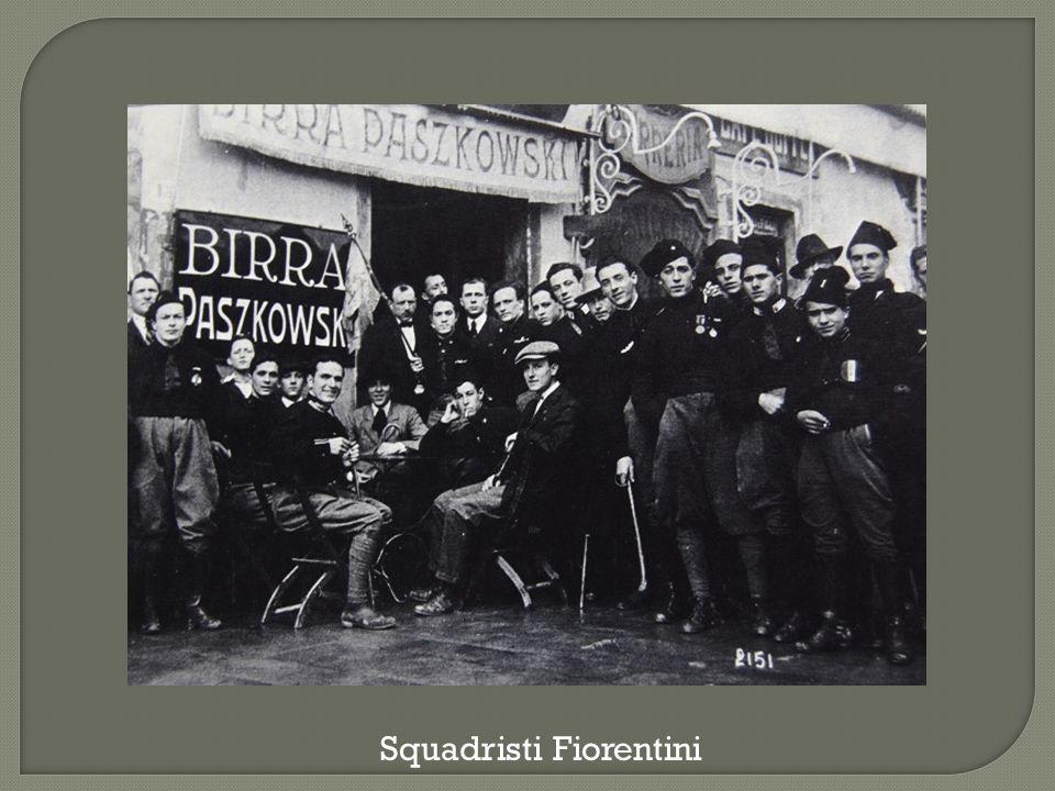 Squadristi Fiorentini