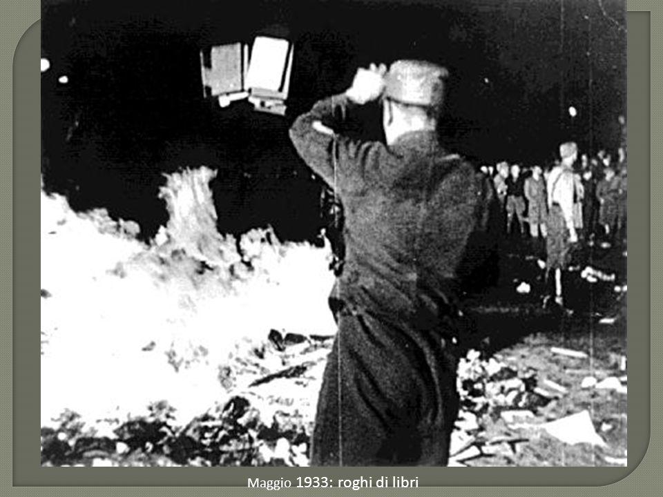  Come il fascismo, una religione politica  della razza e della nazione  più radicale  Deutsche Christen  Deutsche Glaube La Conferenza del Reich dei Cristiano tedeschi allo Sportpalast di Berlino (13 novembre 1935)