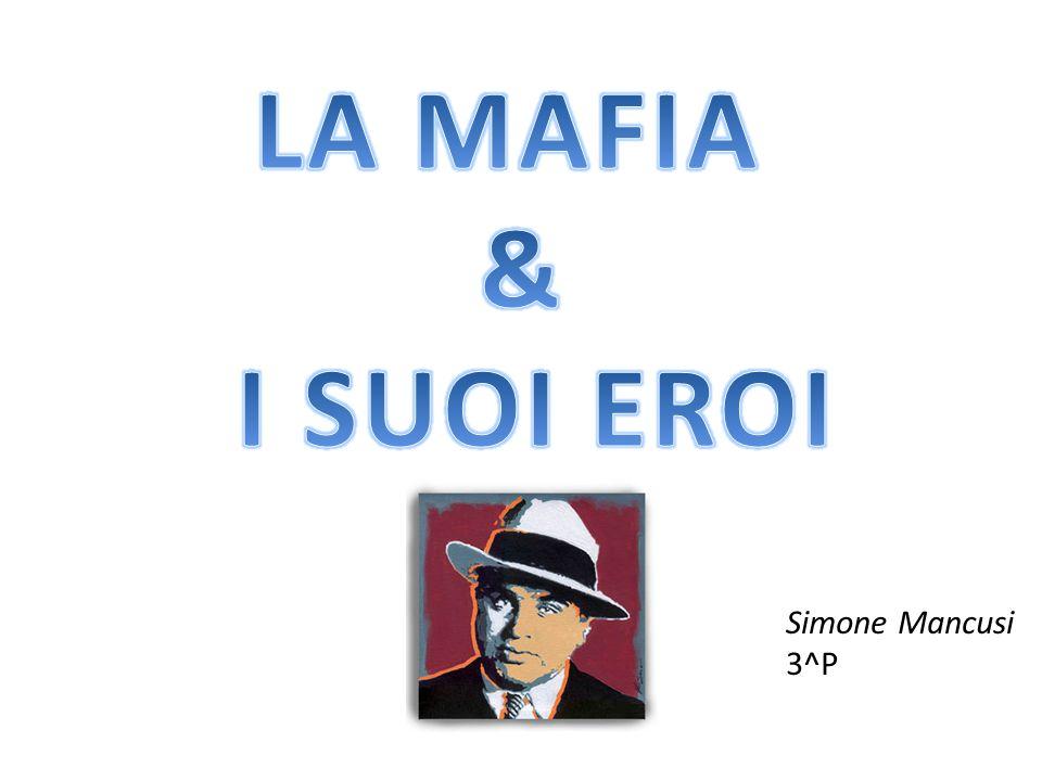 Simone Mancusi 3^P