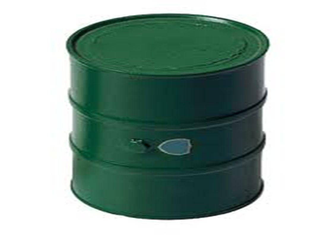 Il petrolio deriva da sostanze organiche ricche di energia.
