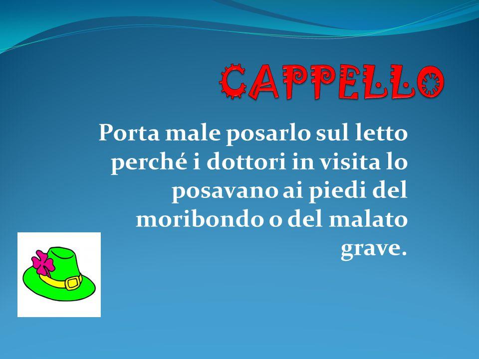 Uno degli aspetti più inquietanti e misteriosi della cultura popolare siciliana è quello di credere nelle cosiddette fatture.