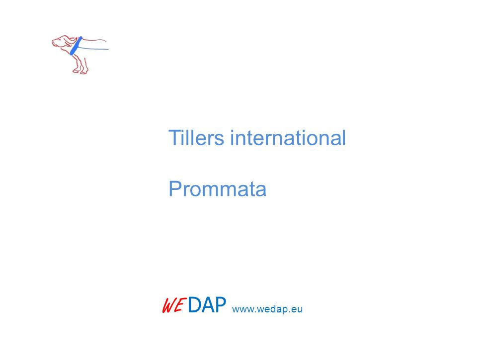 Tillers international Prommata