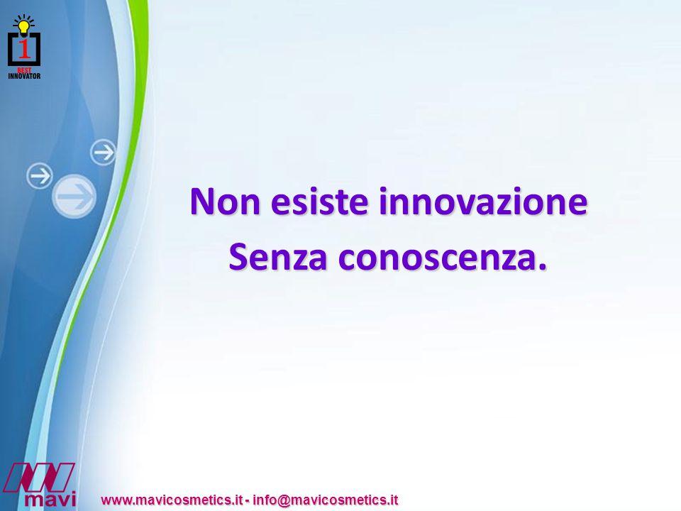 Powerpoint Templates www.mavicosmetics.it - info@mavicosmetics.it Purtroppo le PMI italiane investono poco nella ricerca per carenza di capitali