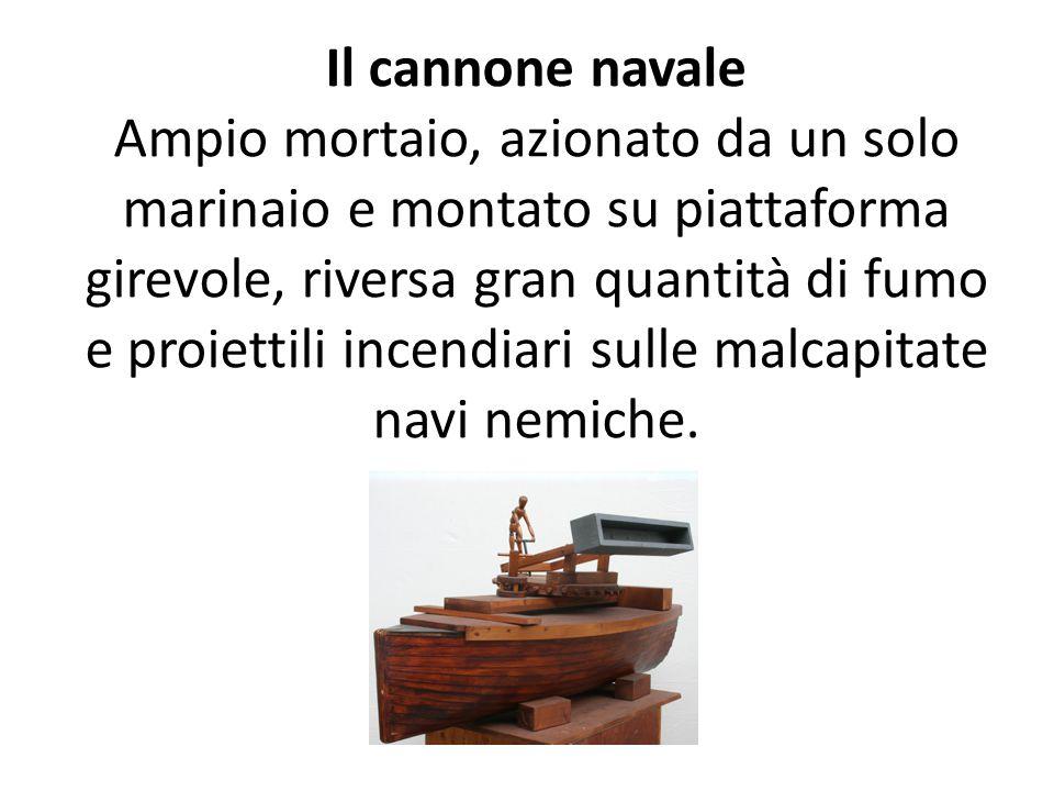 Le macchine da guerra di Leonardo da Vinci Leonardo Da Vinci costruì molte opere.