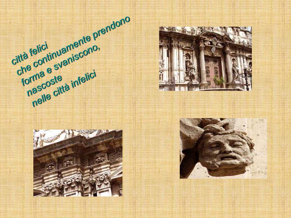 """""""I Beni Culturali come patrimonio della comunità acese"""" Le città sono un insieme di tante cose: di memoria, di desideri, di segni; le città sono luogh"""