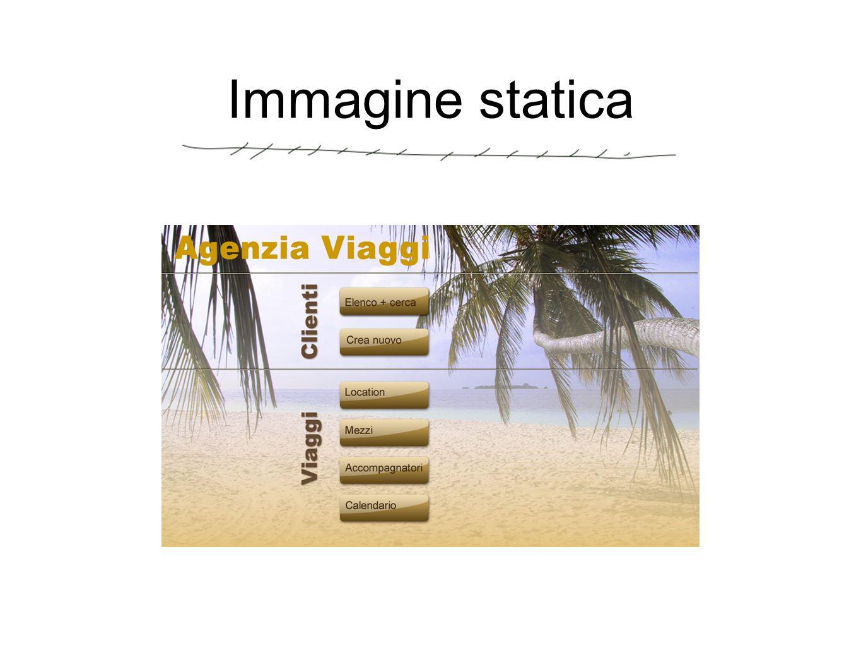 Immagine statica