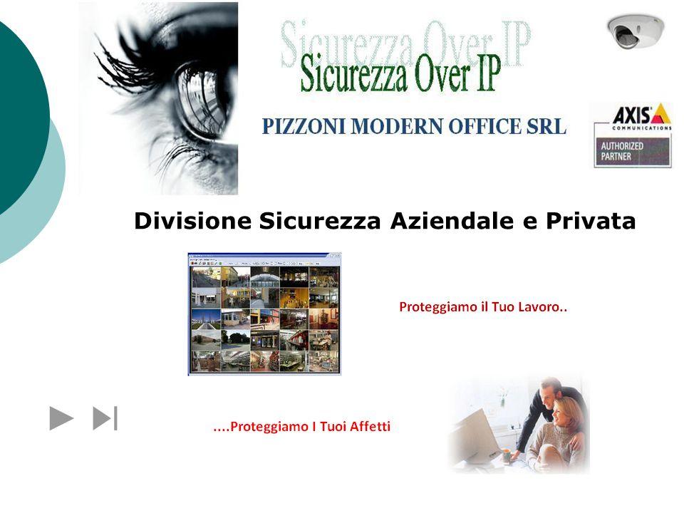 Divisione Sicurezza Aziendale e Privata