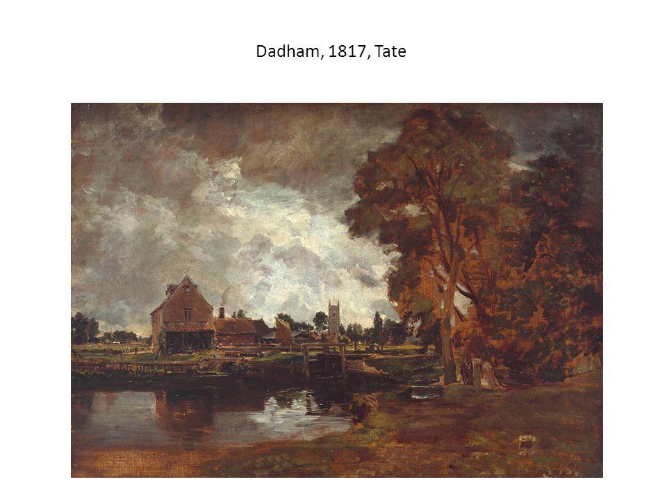 Dadham, 1817, Tate