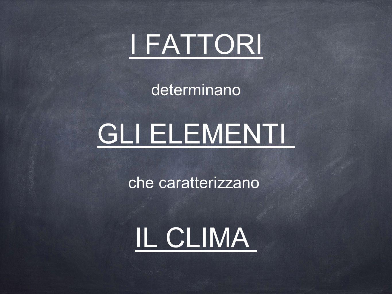 DEFINIZIONI CRUCIVERBA (FATTORI) 2.
