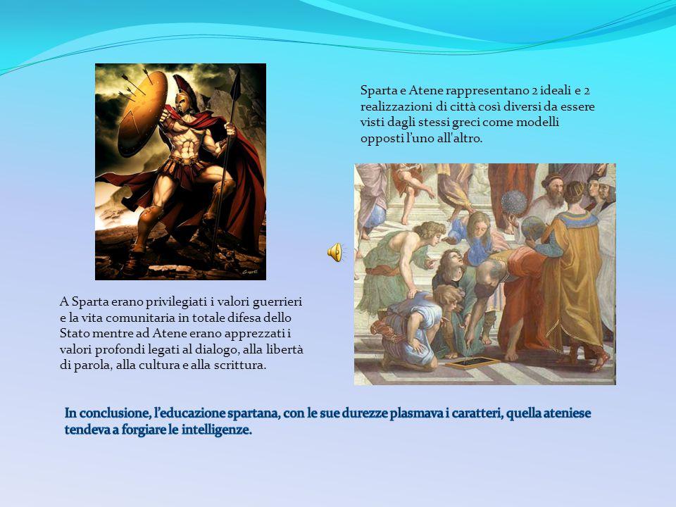 Nella storia Atene viene da sempre associata alla democrazia e al massimo sviluppo artistico e intellettuale della Grecia.Invece l'immagine lasciata d