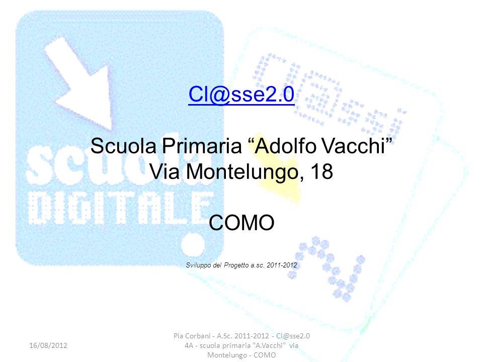 16/08/2012 Pia Corbani - A.Sc.