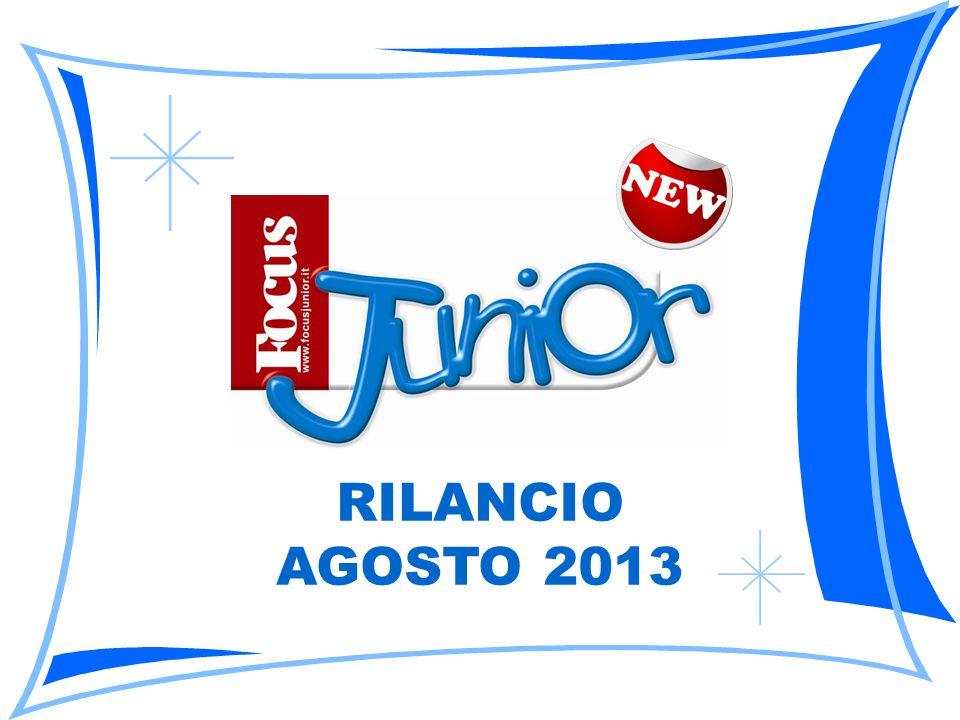 Focus Junior n.