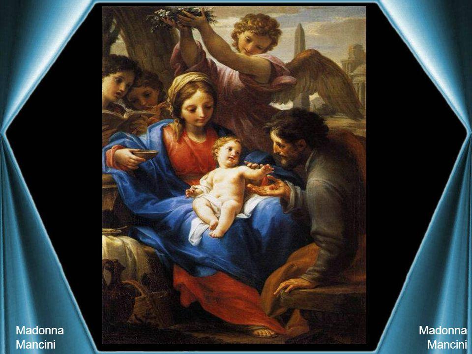 Madonna in adorazione Lorenzo di Credi Madonna en adoración Lorenzo di Credi