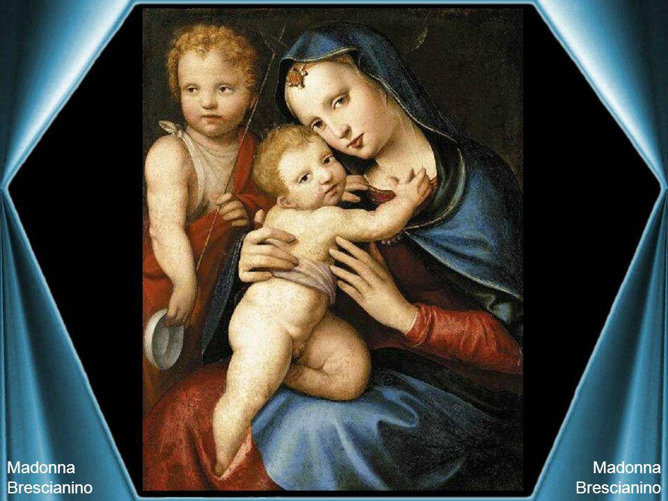Madonna Botticelli Madonna Botticelli