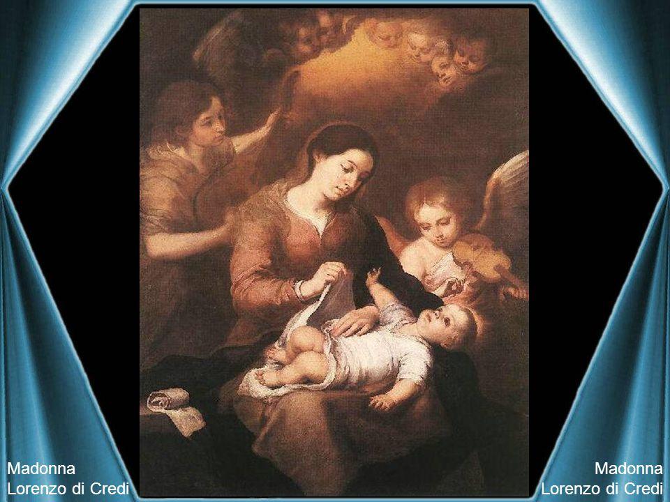 Madonna Bellini Madonna Bellini