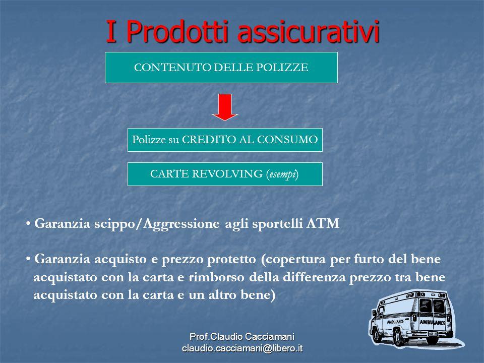Prof.Claudio Cacciamani claudio.cacciamani@libero.it Decreto legislativo N.