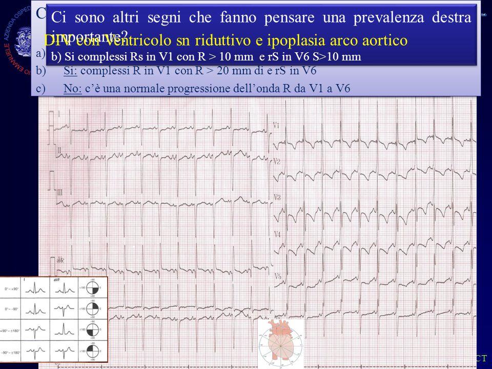 U.O.C. Cardiologia Pediatrica Ospedale Ferrarotto CT Ritmo .