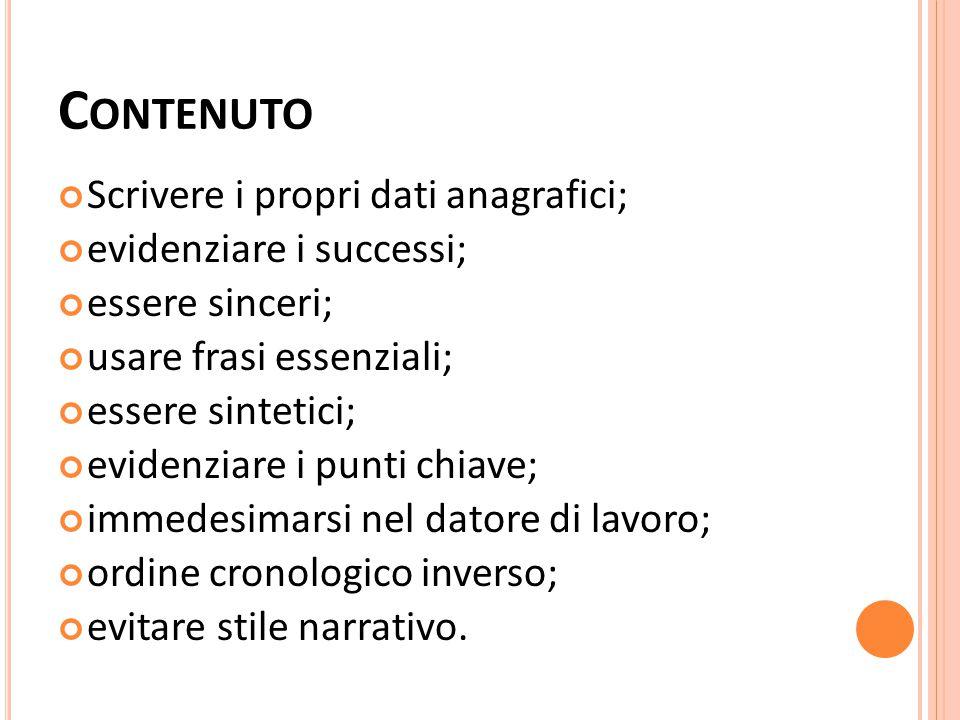F ONTI DI RECRUITING 1 www.corrieredellasera.it; www.corrieredellasera.it 2 www.ilcurriculum.net; www.ilcurriculum.net 3 www.monster.it.