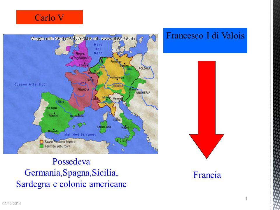 Filippo d'Asburgo Carlo V Giovanna di Castiglia 06/09/2014 3