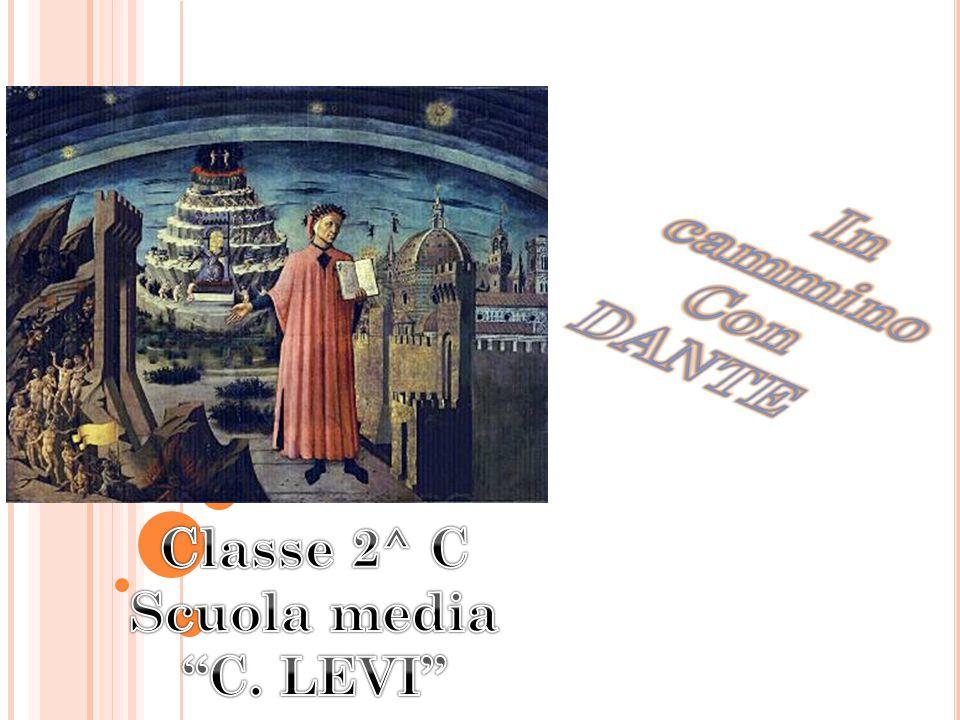 Tra il VI° e VII° cerchio È il guardiano del Cerchio dei violenti ed è qui che Dante e Virgilio lo incontrano.