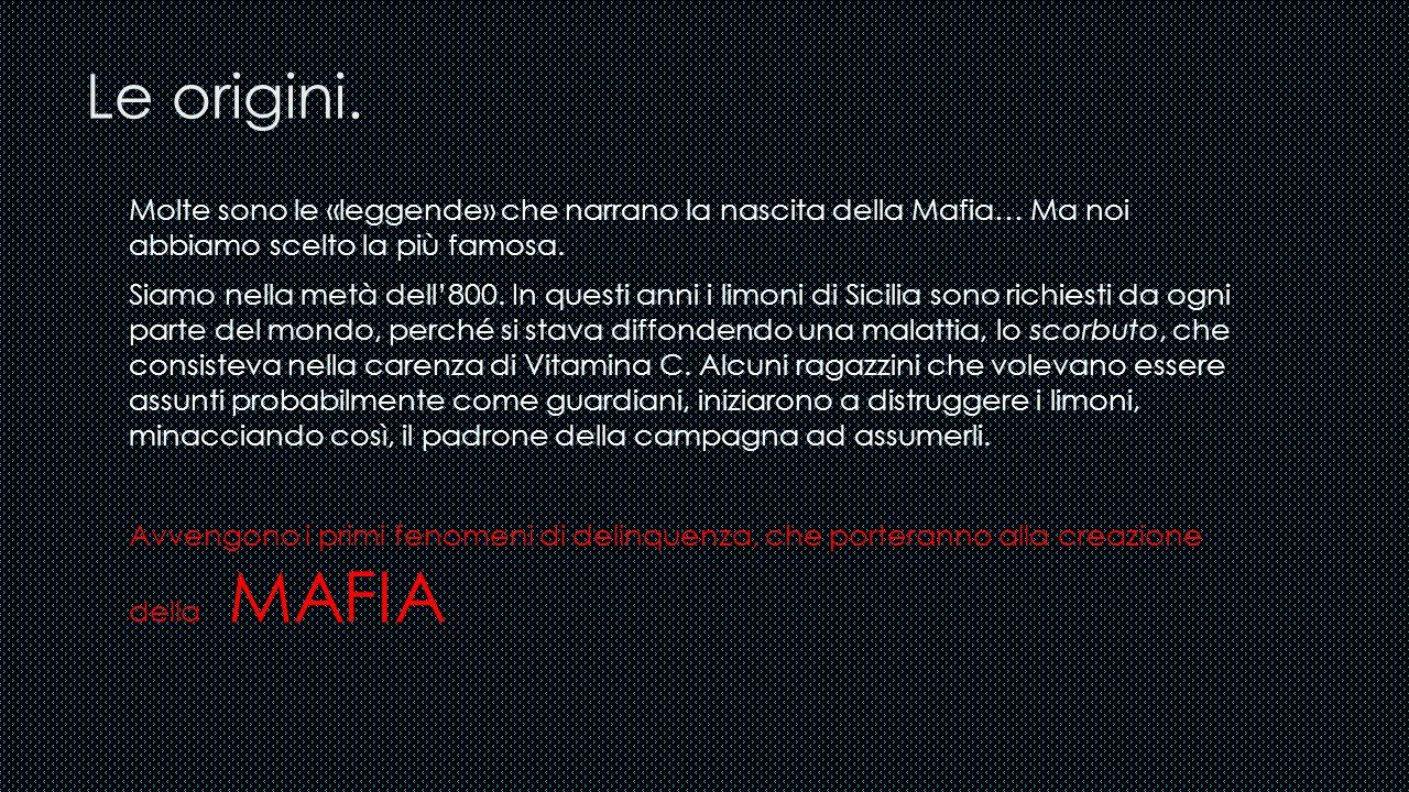 La mafia che ci uccide. A CURA DI: CARLO RUOCCO ALFONSO GIORDANO FRANCESCO CEGLIA