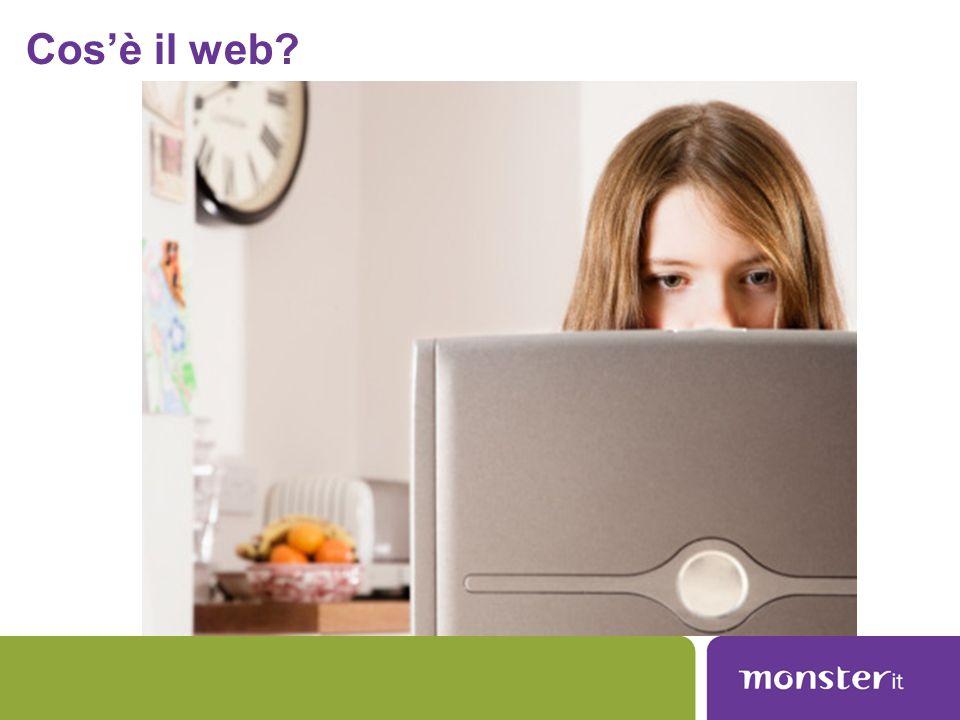 Cos'è il web?