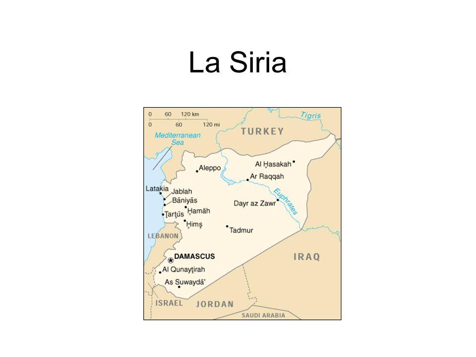 La Siria