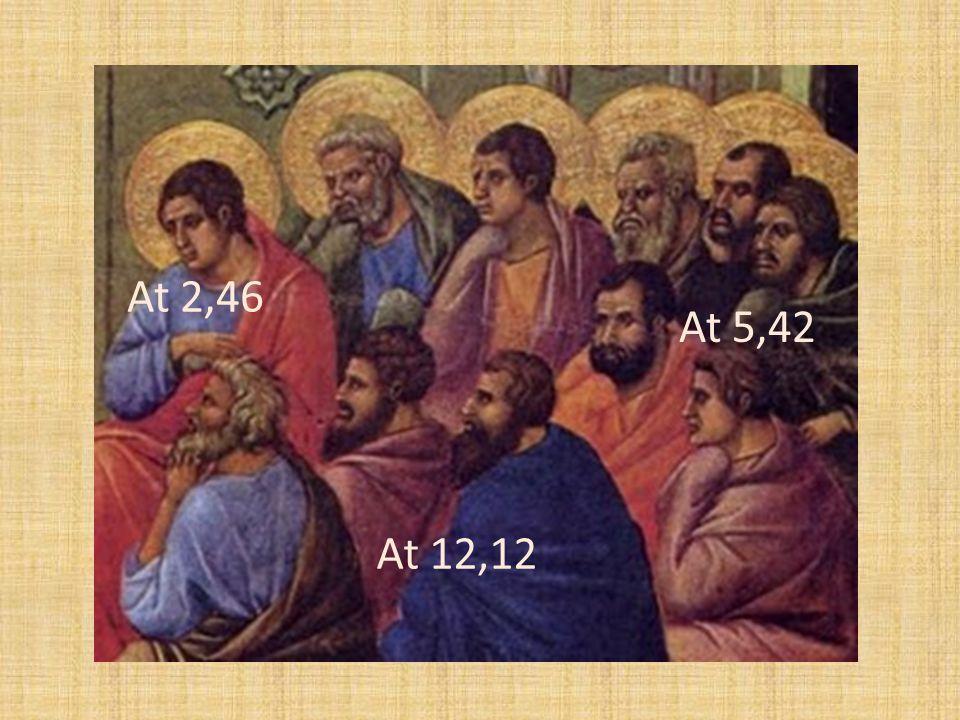 At 5,42 At 12,12 At 2,46